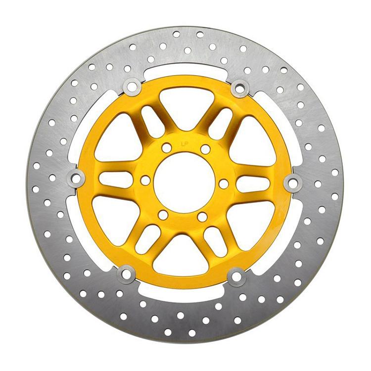 Motorcycle Front Brake Disc For Honda Cb250f Vtr250