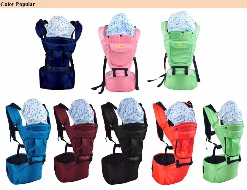 wholesale ergonomic baby hip seat carrier with lower price