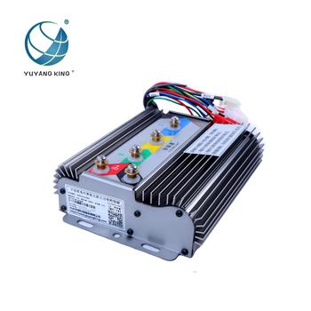 Yuyang King 60v - 120v Bldc Programmable Controller 1kw - 1 5 Kw - Buy Bldc  Programmable Controller,Bldc Motor Controller,Brushless Dc Motor