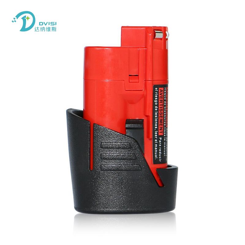 Online Get Cheap Milwaukee Batteries Aliexpress Com