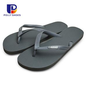 86ee87457cc5 Comfortable Classical Custom Men Casual PE Rubber Flip Flop China
