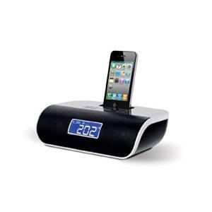 iPod/iPhone Docking Clock Radio