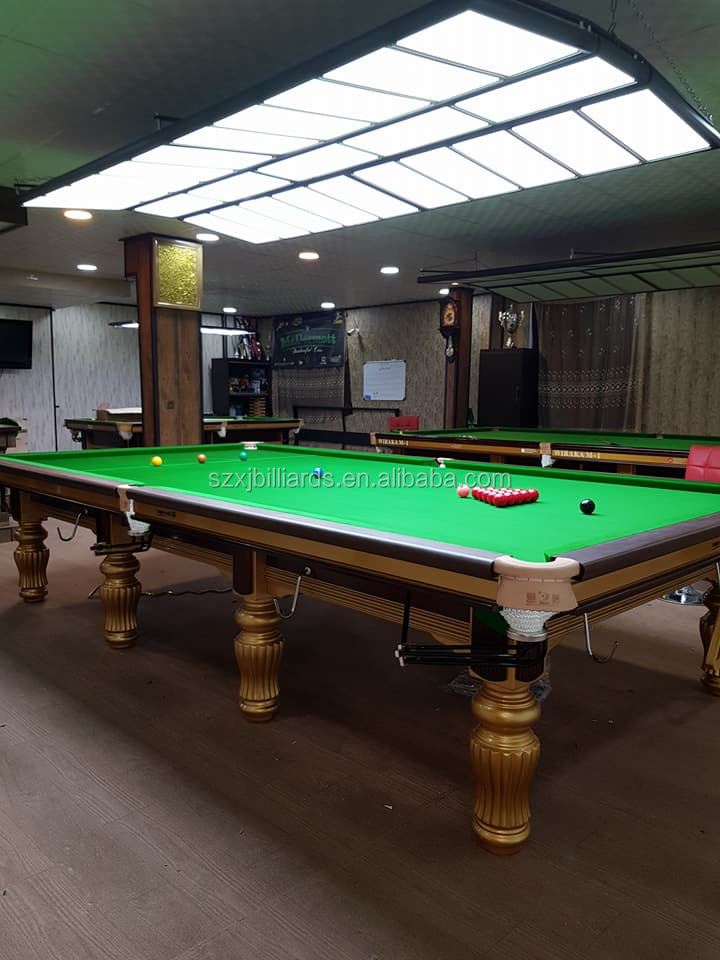 Factory High quality LED Snooker Table Light Lamp