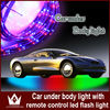 automobile led flashing lights chassis light