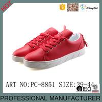 2016 fancy design high quality men's casual shoes