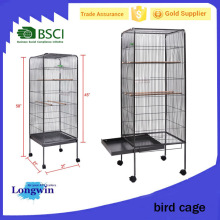 Large Bird Flight Cage Parakeet Canaries Finches parrot bird cage