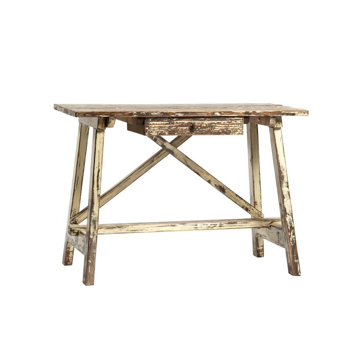 Vintage Reclaimed Wood Desk
