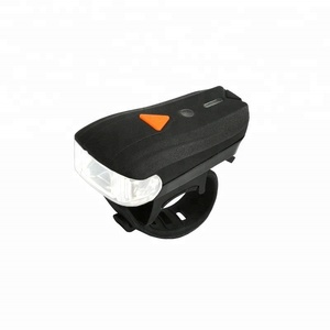 High Power Sensor USB Rechargeable Led Bike Light