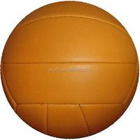 Durable OEM sand beach volleyball