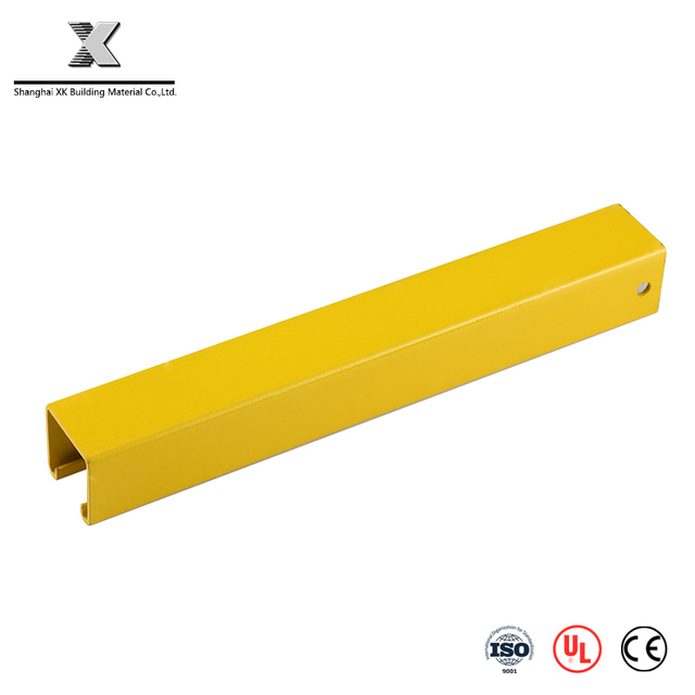 factory aluminum strut c type channel steel c channel weight