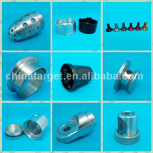 cnc machining metal parts small hardware cnc lathe work