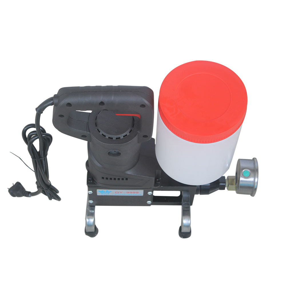 Guangzhou factory new model QY-9999 Polyurethane foam injection grouting pump