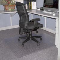 Gripper/Cleat Desk Office Chair Floor Protector