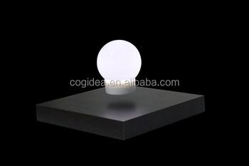 Magnetico lampade galleggianti e lampada di induzione lampada a