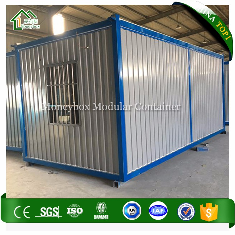 China Portable Modular Mobile Workshop Container