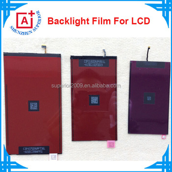 Wholesale Back Light Lcd Display Repair Parts For Iphone 6 Plus Backlight  5 5'' 6g 4 7