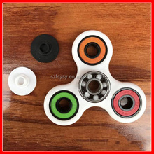 2017 Popular And Funny Stress Relief Toys Finger Spinner Fidget