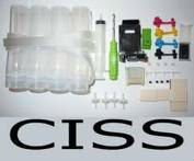 ciss ink tank for 40/41,210/211, 21/22, 45/48,121,901,60, without cartridge