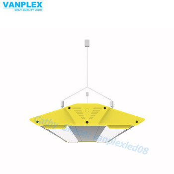 Commercial lighting warehouse led linear highbay 185w 170lmw flat commercial lighting warehouse led linear highbay 185w 170lmw flat linear led high bay lights aloadofball Image collections
