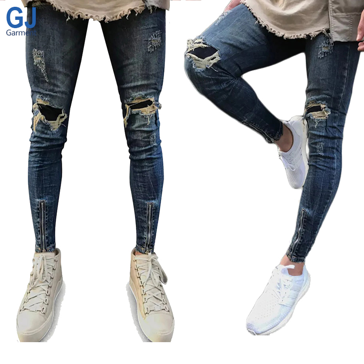 Latest Fashion Nova Hechos En China All Branded Jeans Name Ripped Skinny Pantalones Uomo Hombre Fit New Style Men Jeans Pent Denim Blue Buy At The Price Of 20 00 In Alibaba Com