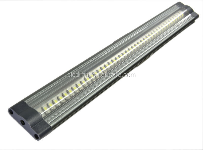 slim led keuken licht onder toonbank ul led licht bar met bewegingssensor fabricage