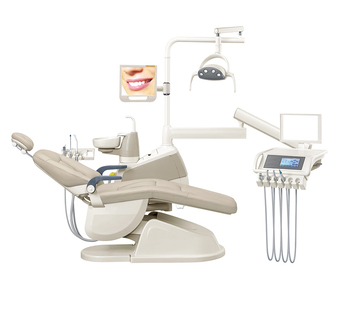 Gladent CE&ISO approved Gladent unidad dental