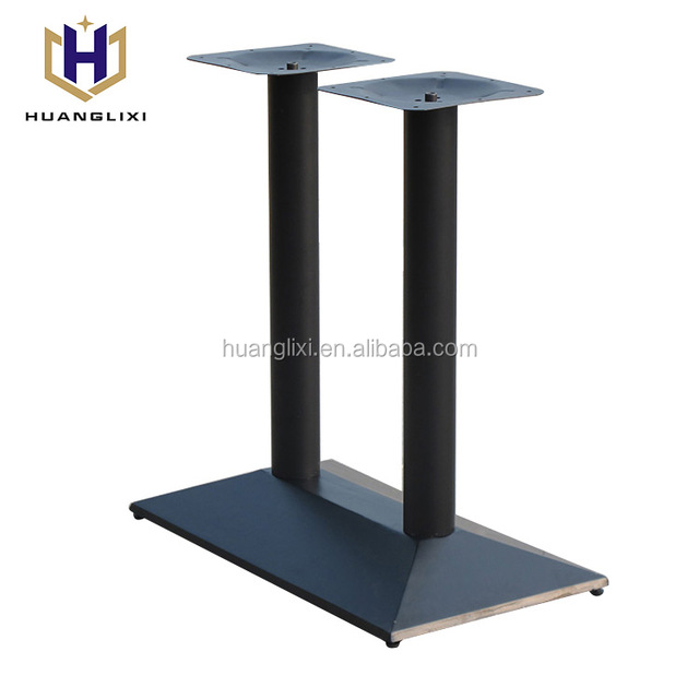 (I5007)restaurant Furniture Hardware Antique Table Legs To Wrought Iron  Tables Cast Iron Buffet