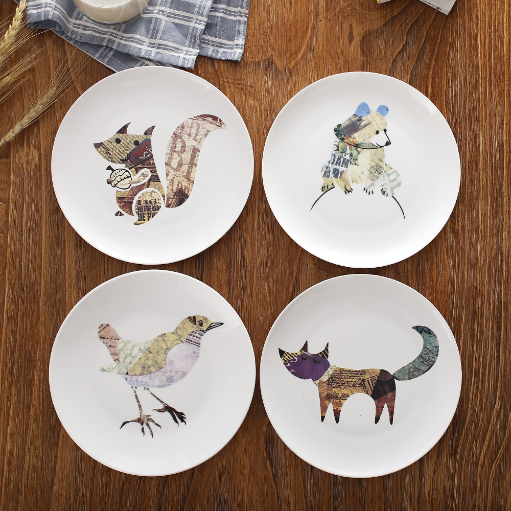 Online Buy Wholesale china plates from China china plates