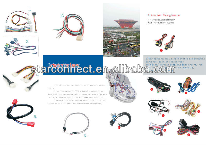 approved electrical 16 pin IDC connector flat ribbon cable 2.54mm pitch idc flat cable