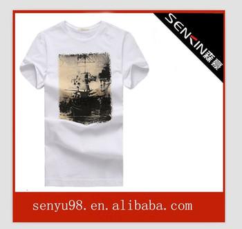 Bulk plain white t shirts wholesale t shirt suppliers for White t shirts in bulk