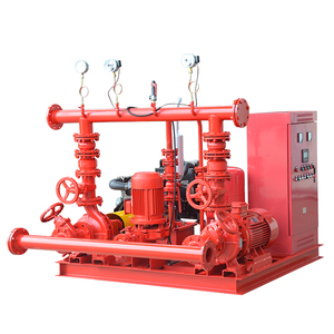 Specialist Manufacturer Professional Export Packaging 3000gpm Motor Diesel Jockey Water Pump System Fire Pump Set