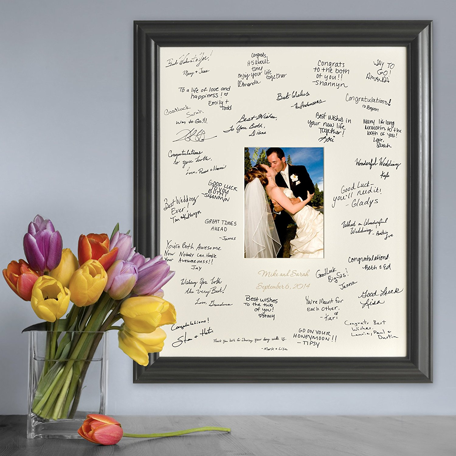 Cheap Personalized Signature Frame, find Personalized Signature ...