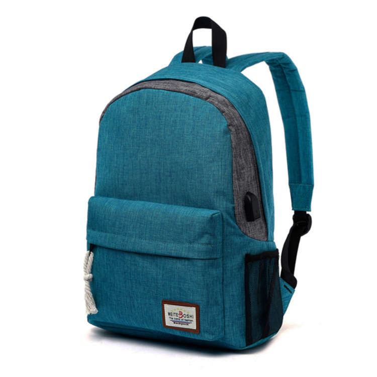 66ebd21cb335 Oxford Backpack New Design Best selling Decompression Comfortable Beautiful  School bag For Boys