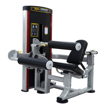 Competitive Price / Gym Equipment /Strength Machine/ Seated Leg Curl, View  Seated Leg Curl, Body Strong Product Details from Shandong Baodelong