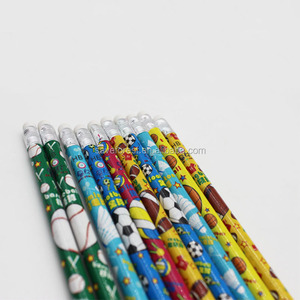 Save-Forest new item newspaper recycled pencil ferrule and eraser