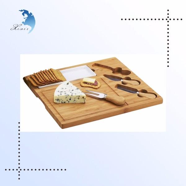 Cocina de diseño personalizado de queso tabla de cortar tabla de ...