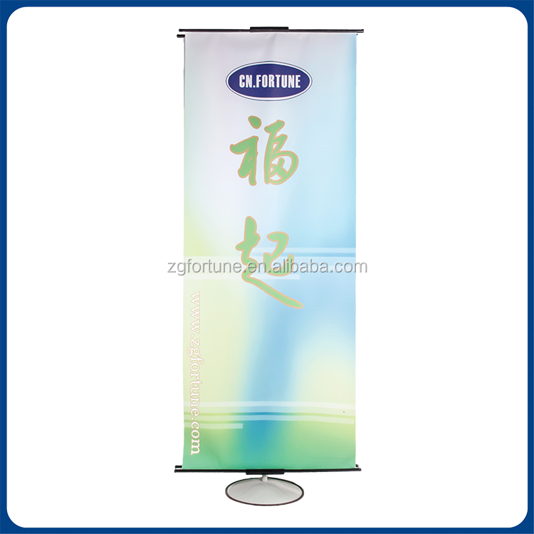 Factory Price Hot Sell Outdoor Roll Up Horizontal Stand In Best Price