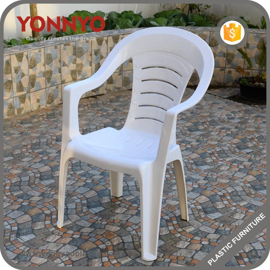 Grosshandel Stapelbar Freien Stuhl Kunststoff Weiss Garten Stuhle Buy Stapelbar Freien Stuhl Kunststoff Weiss Garten Stuhle Grosshandel Product On