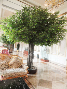 artificial banyan tree fake fiberglass banyan tree artificial ficus tree for indoor and outdoor - Ficus Trees