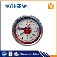 All types of Affordable types of industrial measuring instruments thermometer