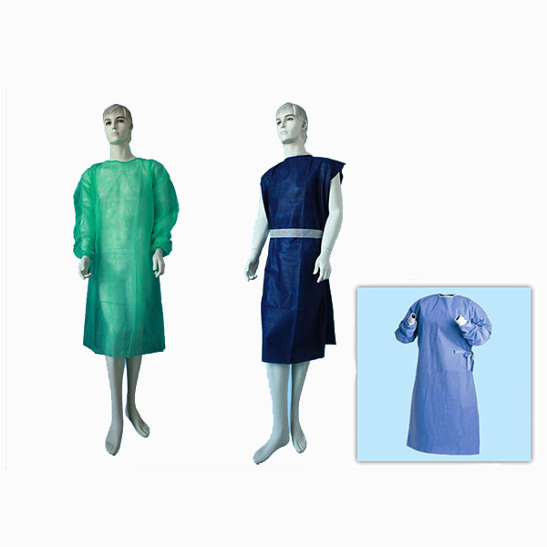 Single-use Surgical Gowns/surgical Gown Costume/surgical Gown ...