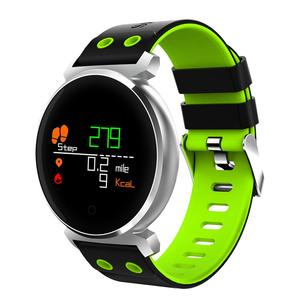 China Manufacturer Bluetooth SW02 Touch Screen Smart Watch for All Smart Phone