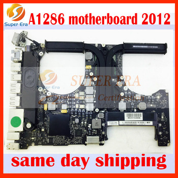 2 3 Ghz I7-3615qm I7 Logika Papan Untuk Apple Macbook Pro 15
