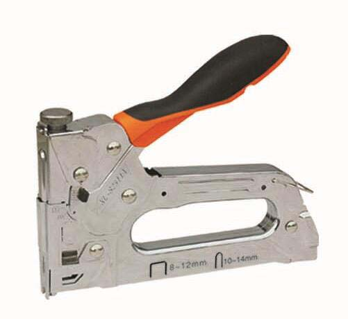 Kelong power tools manual tacker