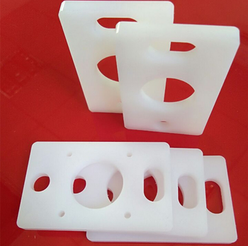 Best price customized OEM U CHANNEL C CHANNEL plastic extrusion U shaped plastic profile