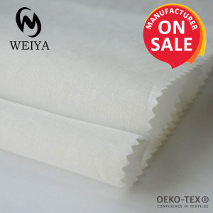 Japanese Cotton White Price Korean Japan Voile Fabric