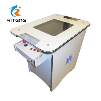 customized design 19 inch lcd 60 in 1 mortal kombat arcade machine