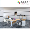 excutive/manager table office furniture table designs HL-03