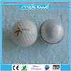 30x30 CM 100% cotton ball shape compressed towels magic towel for Promotion