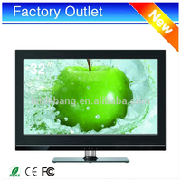 Technology 2017 Wholesale China Merchandise 40 inch Smart HD LCD TV , Television